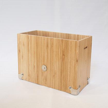 Basic Bamboo Box