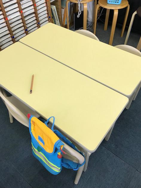 くもん学園の森教室 幼児教室