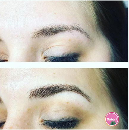 The Bold, the Beautiful, the Brows: Q&A with Jennifer Phipps, Brow Artist
