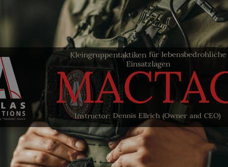 MACTAC August 2020