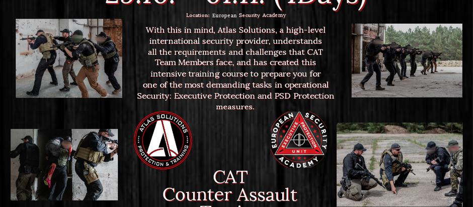 CAT - Counter Assault Tactics