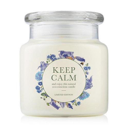 Conscious Candle Co. Keep Calm 510g