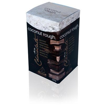Coconut Rough 250g