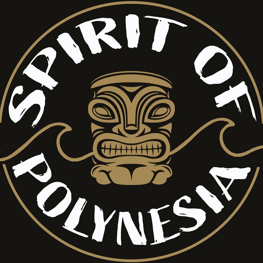 Spirit of Polynesia - SLC