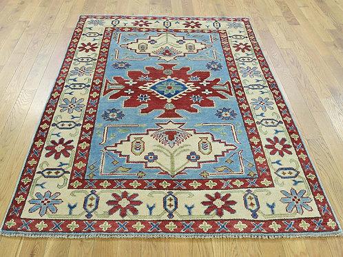 #328  Geometric Kazak