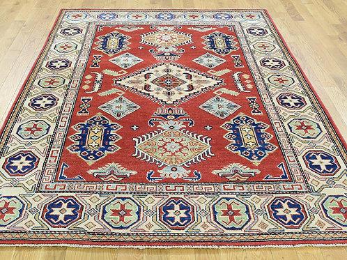 #342   Geometric Design Kazak