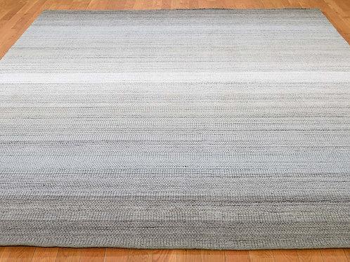 #526 New Hand Loomed Grass Design Rug