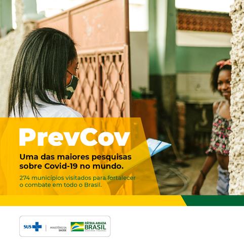 Você conhece a PrevCov?