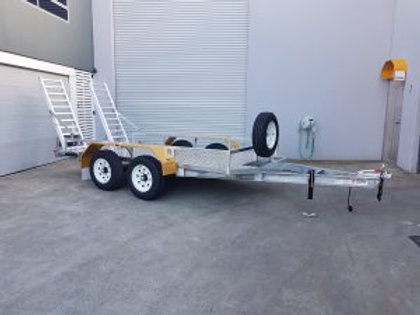 ALL-TOW Plant Trailer