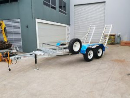 ALL-TOW 4500C Plant Trailer