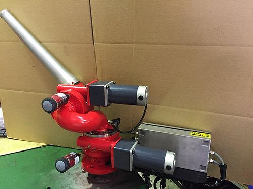 RM65E-360C-BC 360 Bare Cannon