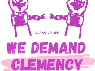 #ClemencyWorksCT