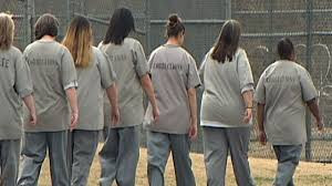 Dedicated to ending the mass incarceration of women and girls
