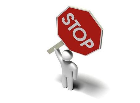 """Stop aux régimes """"sans""""!"""