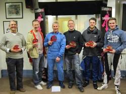 2014 Enduroseries R7 Winners
