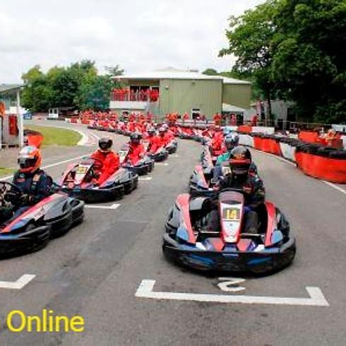 315 Challenge Karting