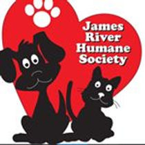 James River Humane Society no-kill Shelter since 1985