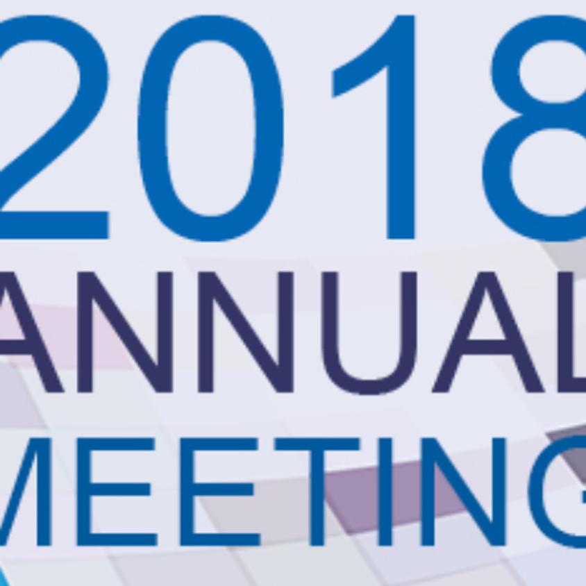 Friends Annual Meeting