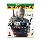 The Witcher 3 : Wild Hunt - Game Of The Year Edition - Xbox One
