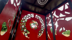Erwan Sito - Lux Humanitas - A ciel ouvert 2020 - Riorges