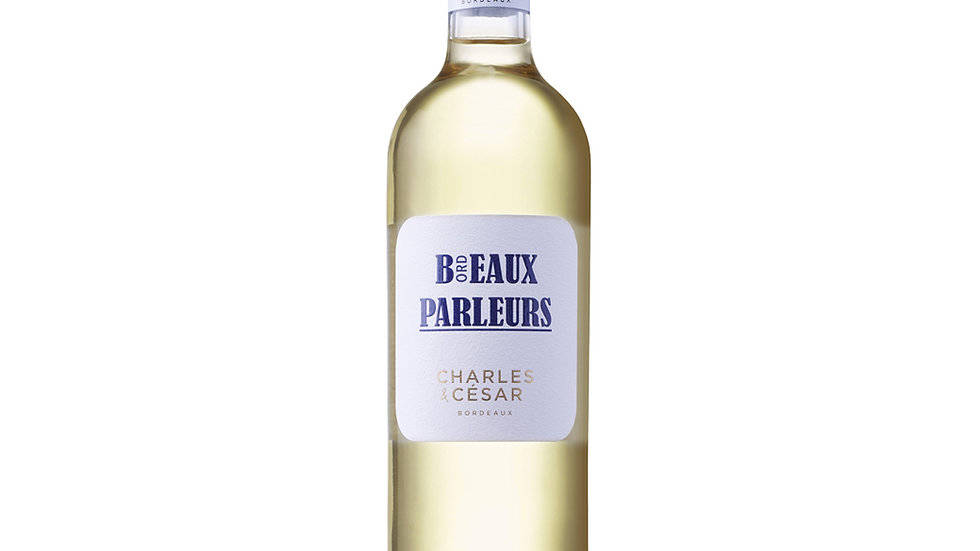 Beaux Parleurs Blanc Doux 6x75cl