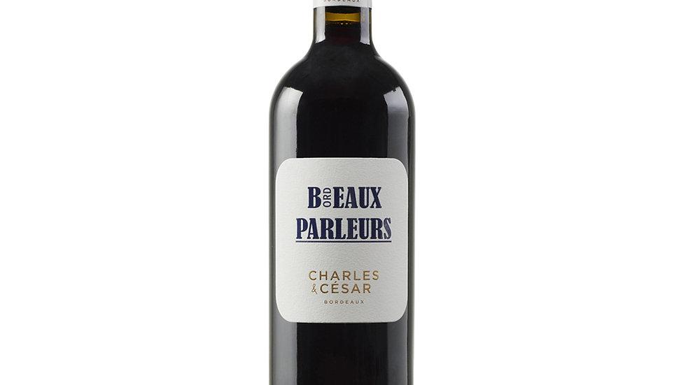 Beaux Parleurs Rouge 6x75cl