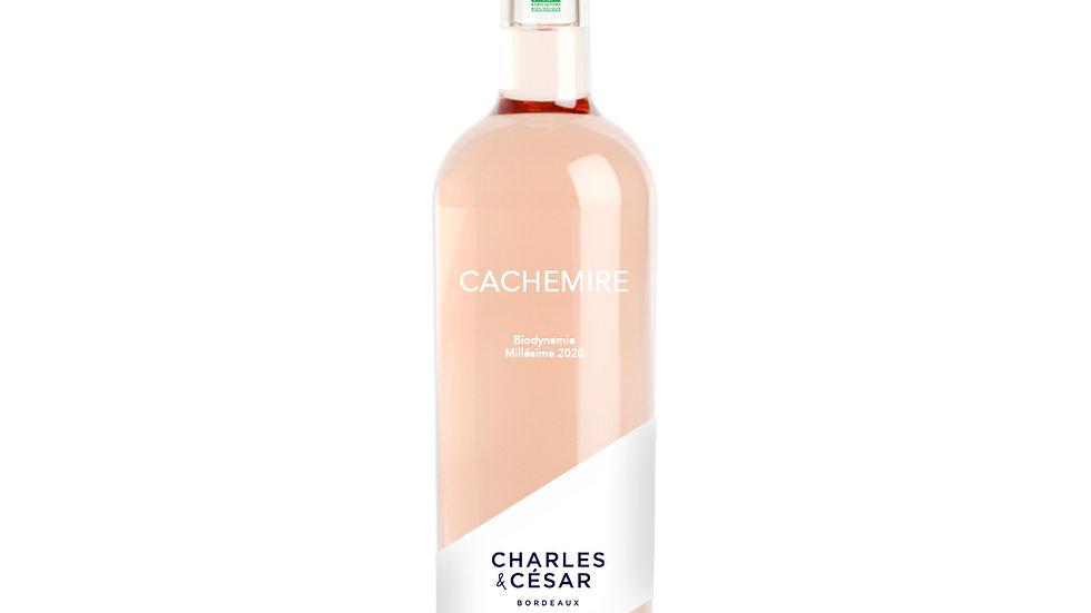CACHEMIRE 6x75cl