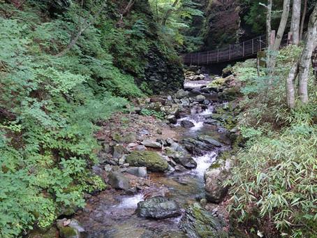 水と橋めぐりスタンプラリー5