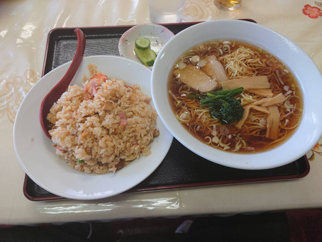 スタッフブログ 中華料理 梅香