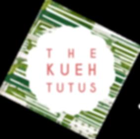 the kueh tutus - transparent background.