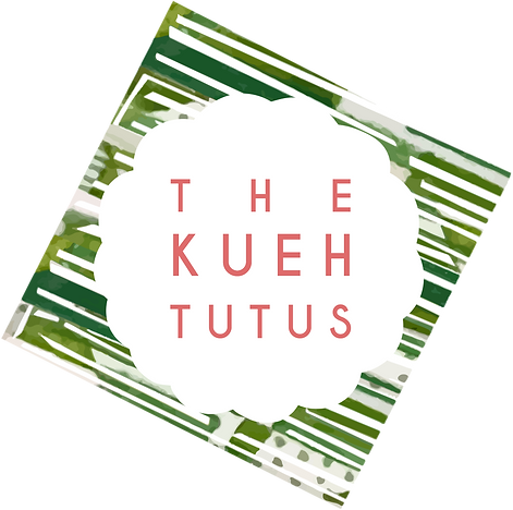 the kueh tutus - transparent background.