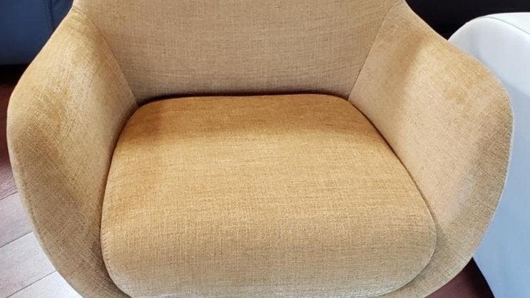 Fjords Skagen low back chair