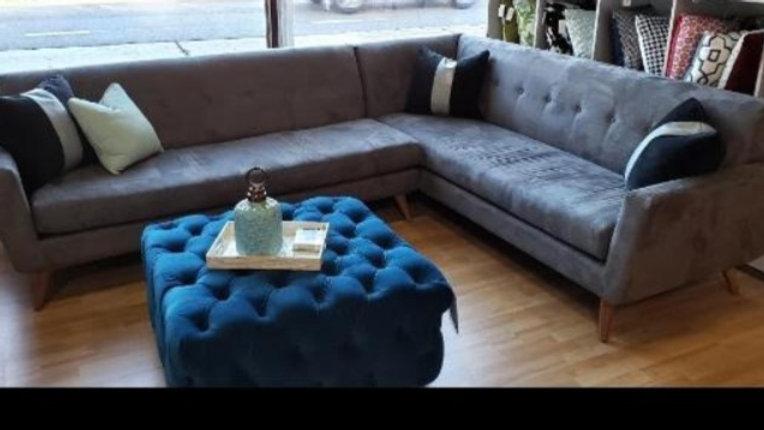 Abby sofa/sofa sectional