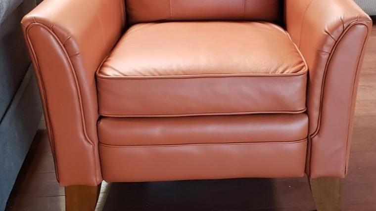 La Z Boy Riley pushback recliner