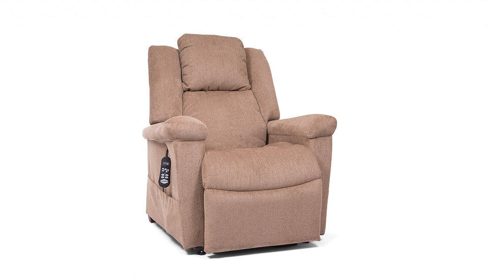 UC 682 lift chair with power headrest