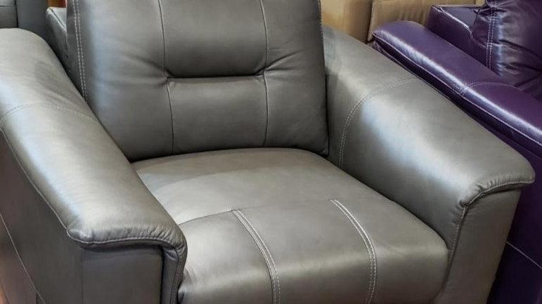 Palliser Keoni recliner with power headrest