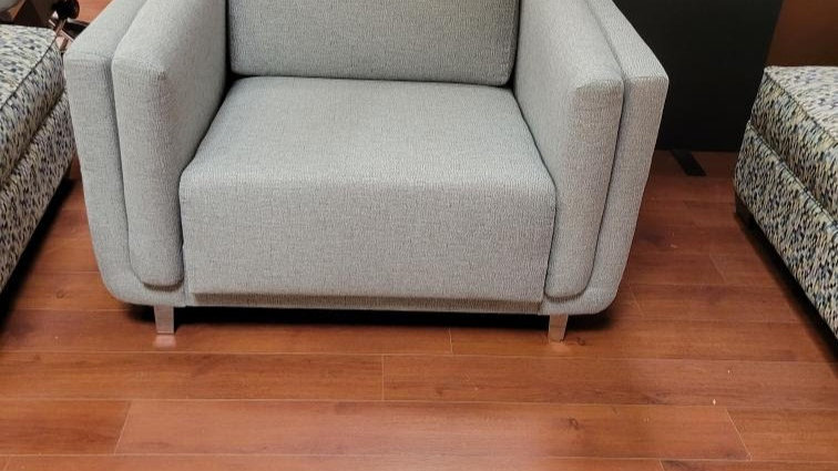 Luonto Paris Cot sleeper chair