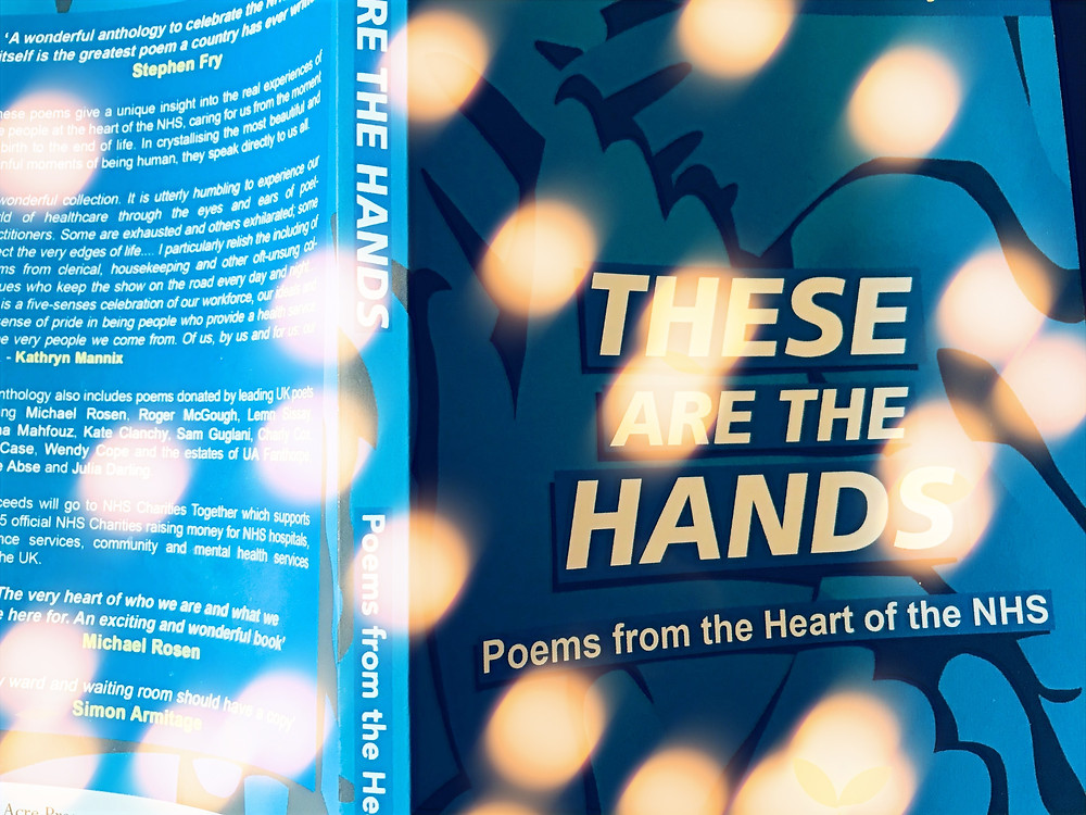 Poetry Review | Margaret Adkins Writing