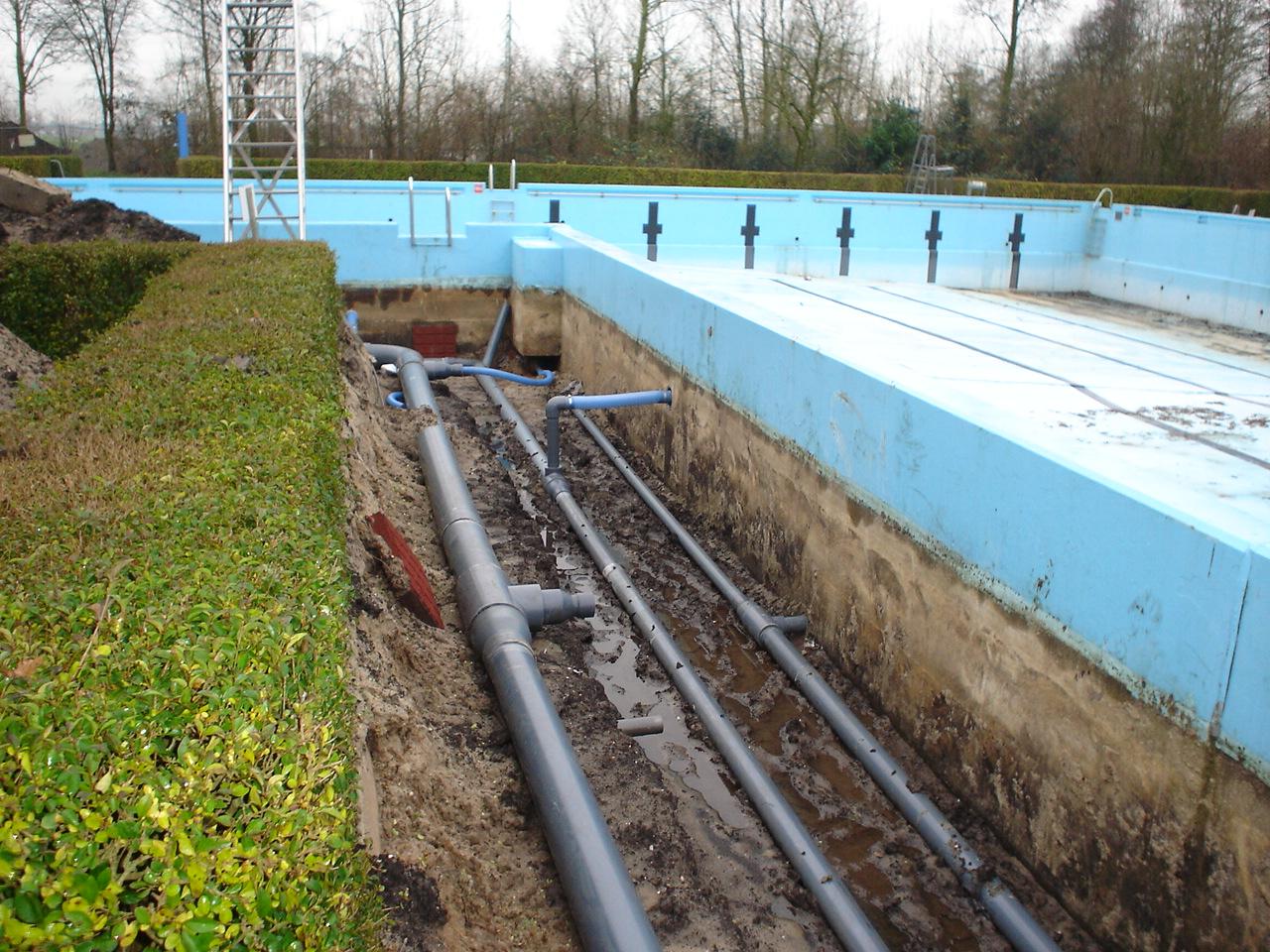Renovatie - Van Egdom Water 4