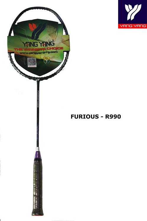 Furious R990