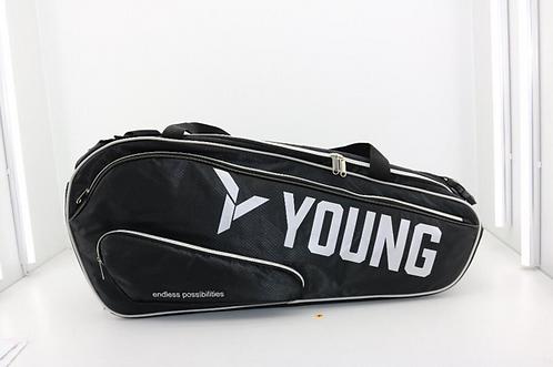 Young racket bag