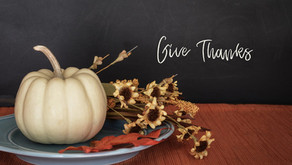 Gratitude, Leadership & Learning