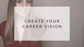 Career Vision: Where do you see yourself in 5 years?