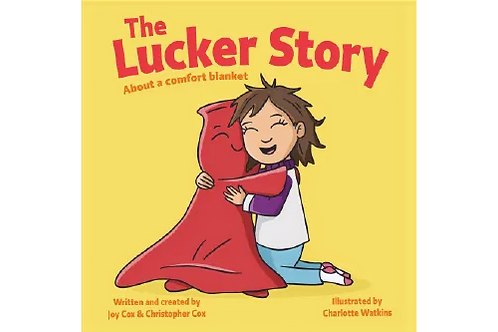 The Lucker Story - about a comfort blanket
