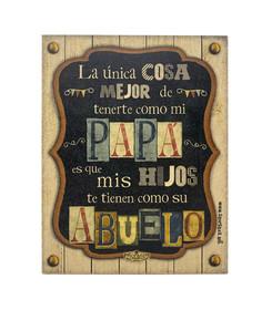 Papá Abuelo