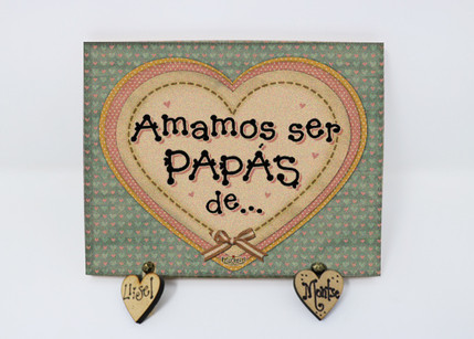 Papas de...