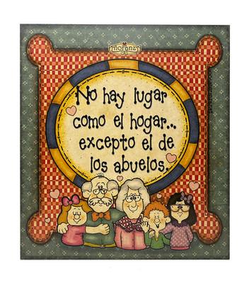 Hogar Abuelos