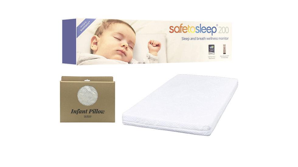 Newborn Sleep Essentials Bundle