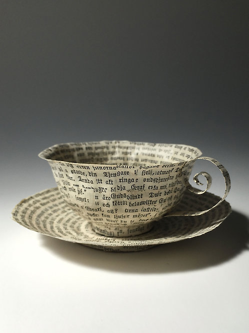 Cup of Praise