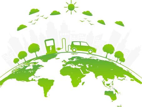 Hører elbilen hjemme i en sirkulær økonomi?